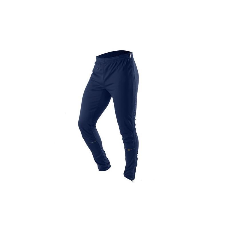 noname softshell pants 10/11 dark blue
