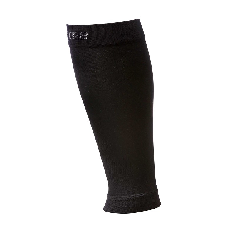 Compression calves, Black