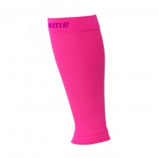 Compression calves, Pink