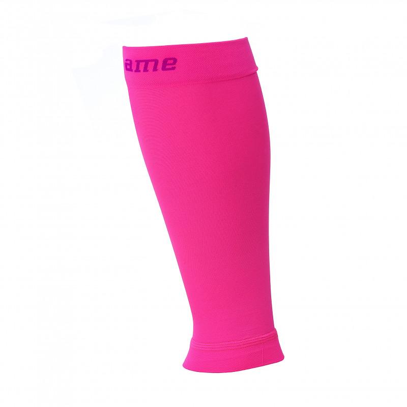 Compression calves, Pink