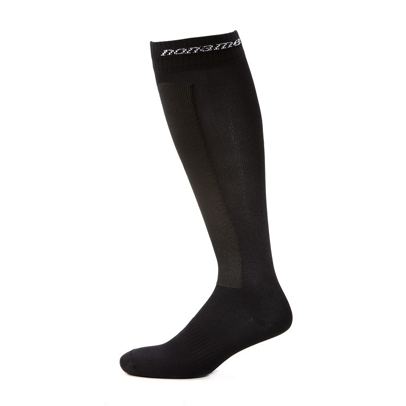 Orienteering socks Force, black