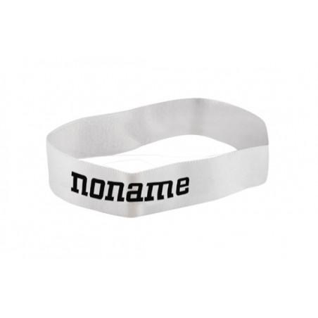 headband white 55cm