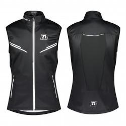 Pro Softshell vest black...
