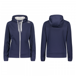 TRACK HOODIE WO'S 19 NAVY...