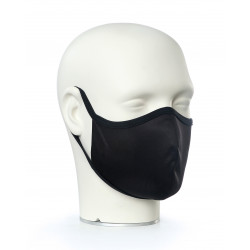 WS Face mask black