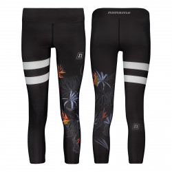 WS WO'S LONG TIGHTS 20 FLO