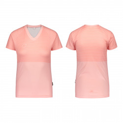 WS RUN T-SHIRT WO'S 20 PASTEL