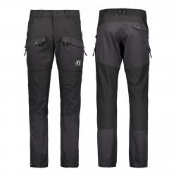FJELL PANTS UX 20 BLACK DK...