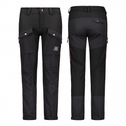 FJELL PANTS WO'S 20 BLACK...