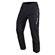 camp pants unisex black
