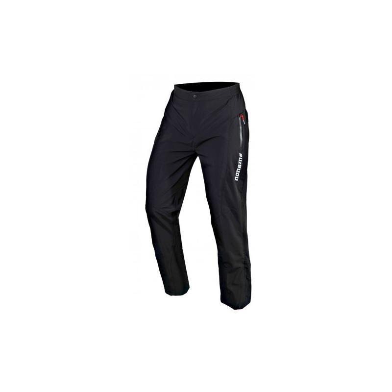 camp pants unisex black