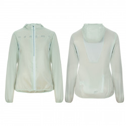 WS WINDJACKET WO'S 20 CREAM...