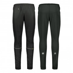 RUNNING PANTS KIDS 19 BLACK