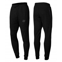 TRACK PANTS 18 KIDS BLACK