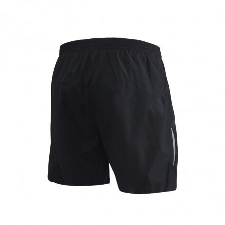 Trail shorts Unisex, Black