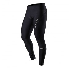 Long Orienteering tights Kimera 16, black