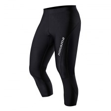 Capri Orienteering tights Kimera 16, black