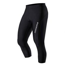 Capri Orientering tights Kimera 16, svart
