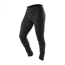 Soft Shell Pants Unisex, Black