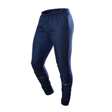 running pants dark blue 10