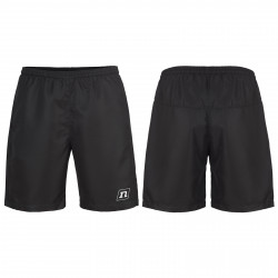 WS TRAIL SHORTS UX 20 BLACK