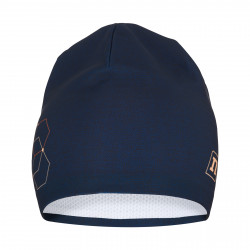 WS CHAMP HAT 21 BLUE/ORANGE
