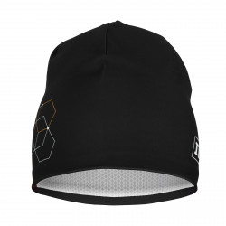 WS CHAMP HAT 21 BLACK/YELLOW