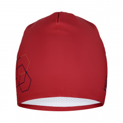 WS CHAMP HAT 21 BURGUNDY/GOLD