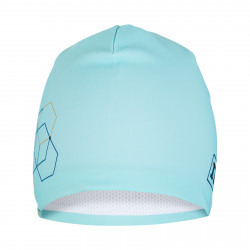 WS CHAMP HAT 21 TEAL/GOLD