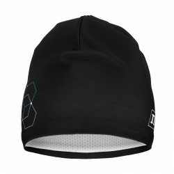 WS CHAMP HAT 21 BLACK/BLUE