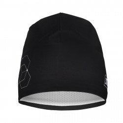 WS CHAMP HAT 21 BLACK/WHITE