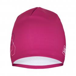 WS CHAMP HAT 21 DK ROSE/NAVY