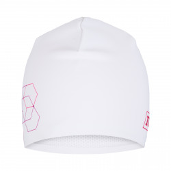 WS CHAMP HAT 21 WHITE/PINK