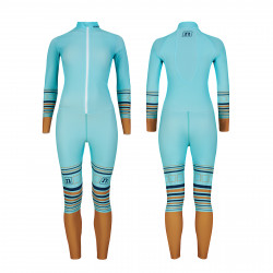 WS ON THE MOVE RACE SUIT...