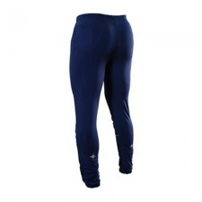 running pants dark blue 10