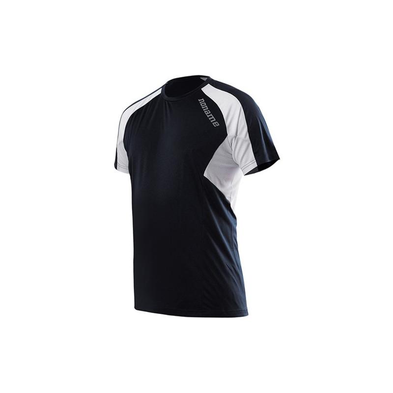 T-skjorta Juno, svart/vit
