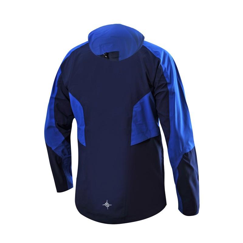 Camp Jacket Unisex, Navy/blue
