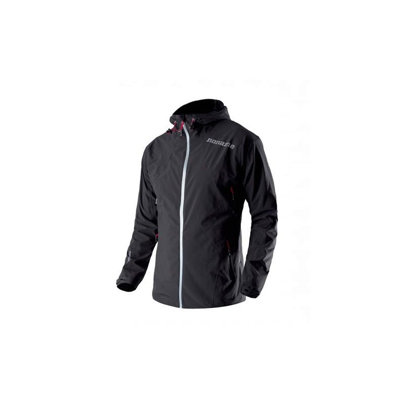 nn camp jacket 13 unisex black