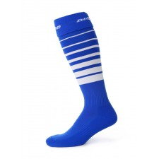 Orienteering socks, blue/white