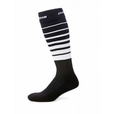 Orienteering socks, black/white